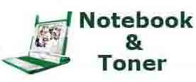 NOTEBOOK TONER